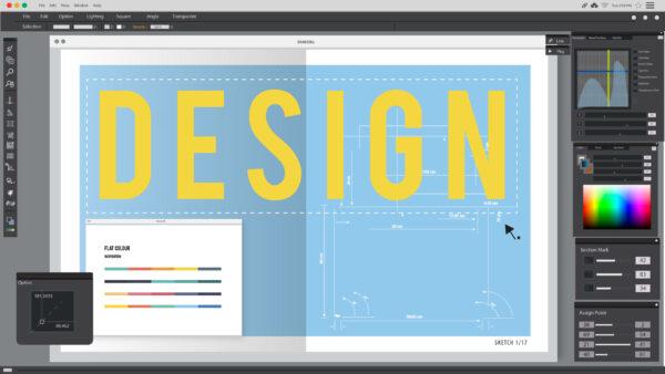 Design Creative Inspiration Ideas Concept